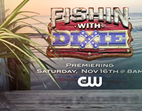 Fishin' with Dixie