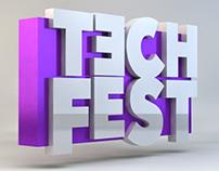 Tech Fest (Render)