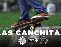 Las Canchitas - Ep. #11