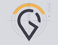 Legio – Identité visuelle et application mobile