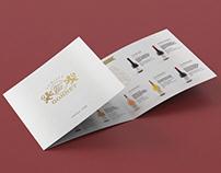 Famille Gonnet - Commercial brochure