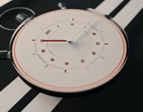 Olympics Tokyo 2020 - Clockworx 60