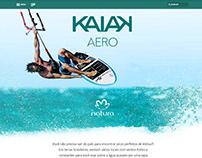 Site Kaiak Aero