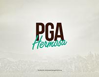 LOGO - PGA HERMOSA