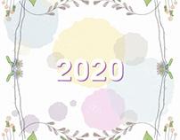 Year 2020, day 1.