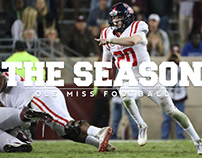 """The Season: Ole Miss Football"" Texas A&M Game Edit"