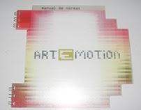 art(e)motion  Festival/ Projeto académico