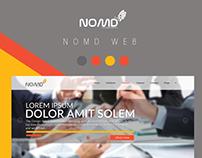 NOMD Technologies