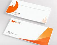 Techno2000 Envelope design