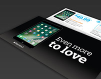 AT&T/Apple Mailer