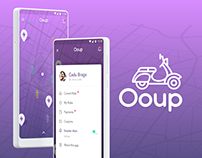 Ooup App | 2018