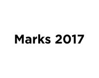 Marks 2017