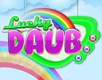 RAPID GAMES™ Lucky Daub™
