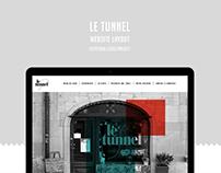 le tunnel_