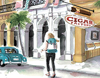 Hannah George - Condé Nast Traveller