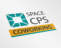 Brand | Logo SPACE Campinas Coworking