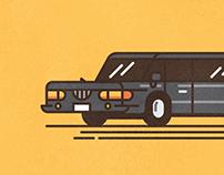 Car Series #2
