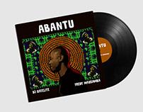 DJ Satelite & Fred Massamba | ABANTU Cover