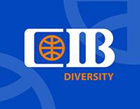CIB-Diversity
