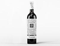 Brancaia Winery Branding