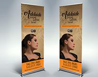 2x4 Vinyl Banner Design