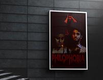 Philophobia Short Film Poster