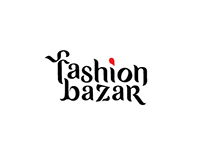 Fashion Bazar identity
