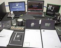Branding and webdesign