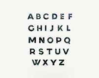 Limehouse Font Design