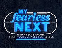 My Fearless Next - Standard Bank