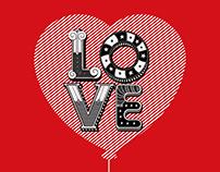 #StandForLove