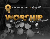 ► #WorshipProject † ⠀