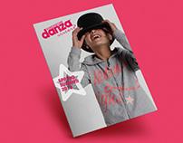 DIMENSIONE DANZA - SISTERS - S/S13 catalogue