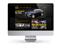 CartechGarage webdesign