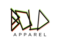 Bold Apparel - Logo Design