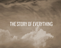 The Story of Everything - Album Release