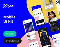Yle UI Kit