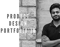Design Portfolio '18