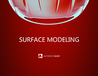 Aston Alias Surface tutorial