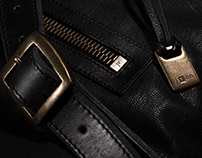 Signature Details | Collection Leather | John Varvatos