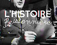 L'histoire buissonnière
