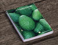 Qld Government: Avocado Problem Solver Field Guide