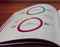 Reporte Sustentabilidad Tarjeta Naranja 2014