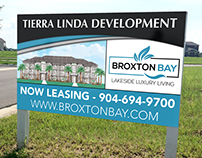 Broxton Bay Lakeside Luxury Living Development