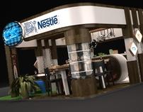 Nestle Dessert ( Ramadan Campaign )