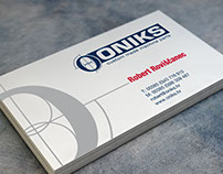 ONIKS Custom Made Machine Parts