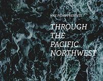 Through the Pacific Northwest