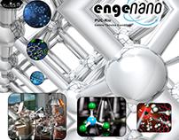 Escher Play with Nanotechnologic Perspective