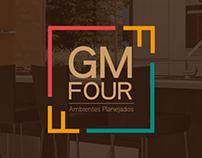 GM Four - Ambientes Planejados