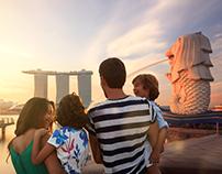Your Singapore Tourism- Campaign 2
